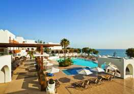 Hotel OCEANIS BEACH & SPA RESORT