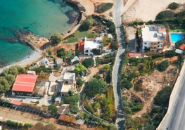 Crete Beleon Tours Iliostasi Beach Apartments (01)
