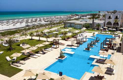 Sensimar Palm Beach Djerba
