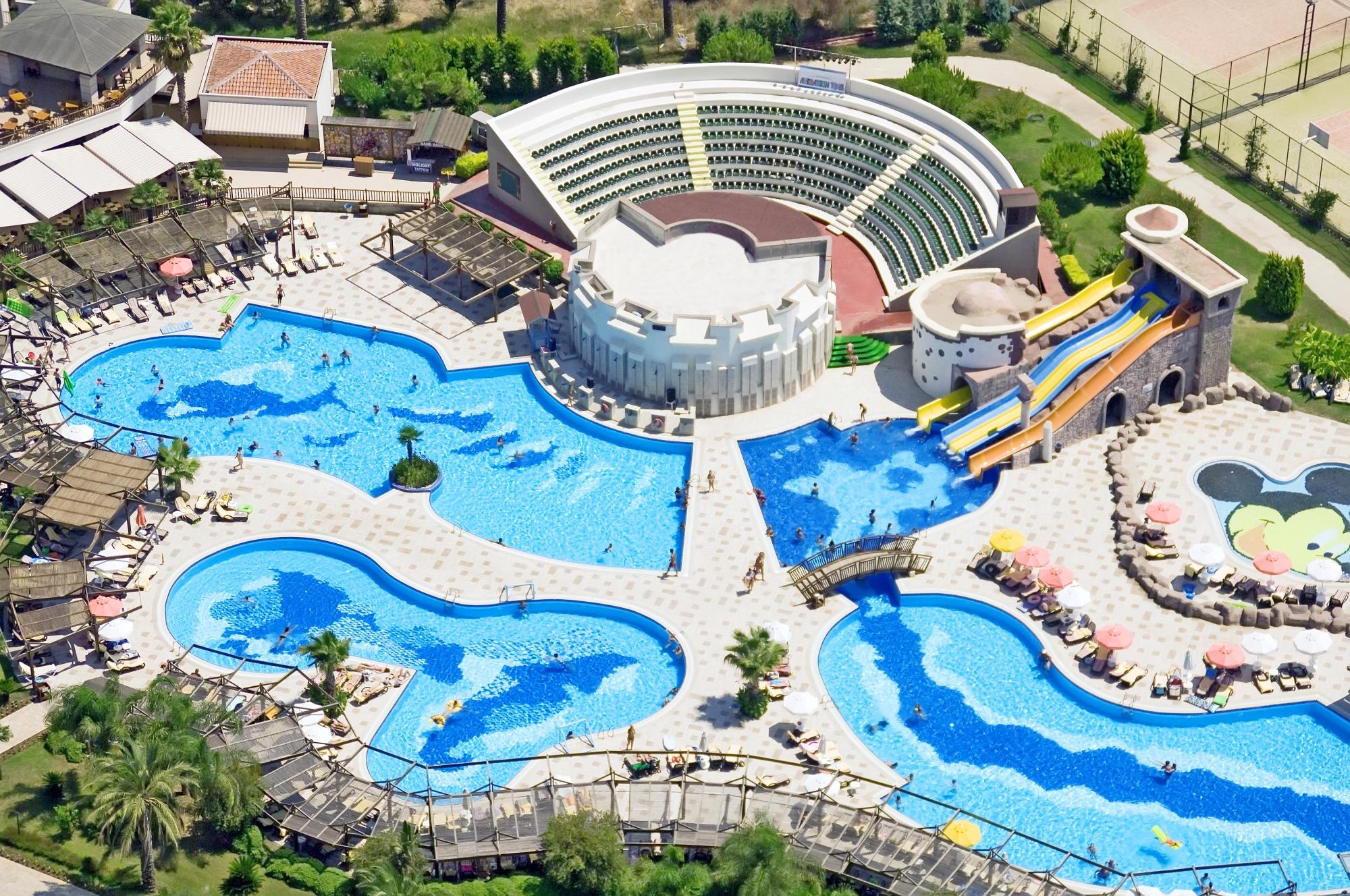 Hotel CALIMERA SERRA PALACE