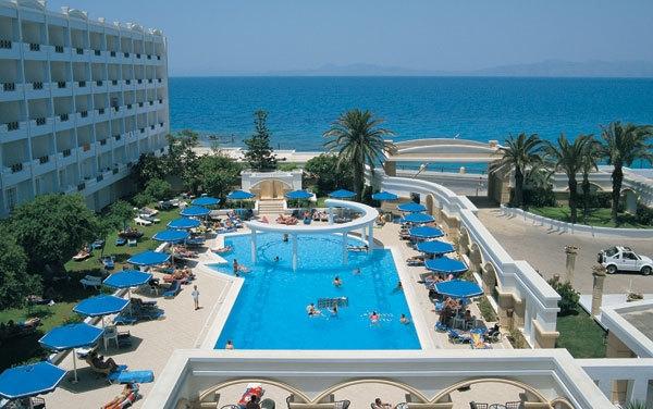 Hotel MITSIS GRAND BEACH
