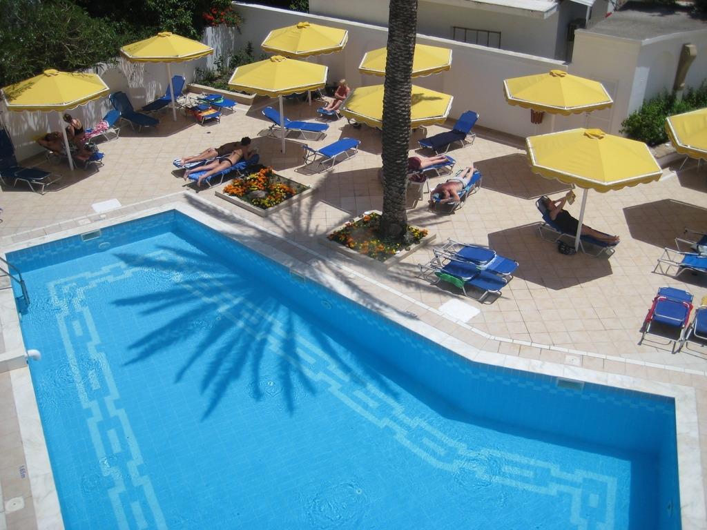 Hotel MITSIS PETIT PALAIS
