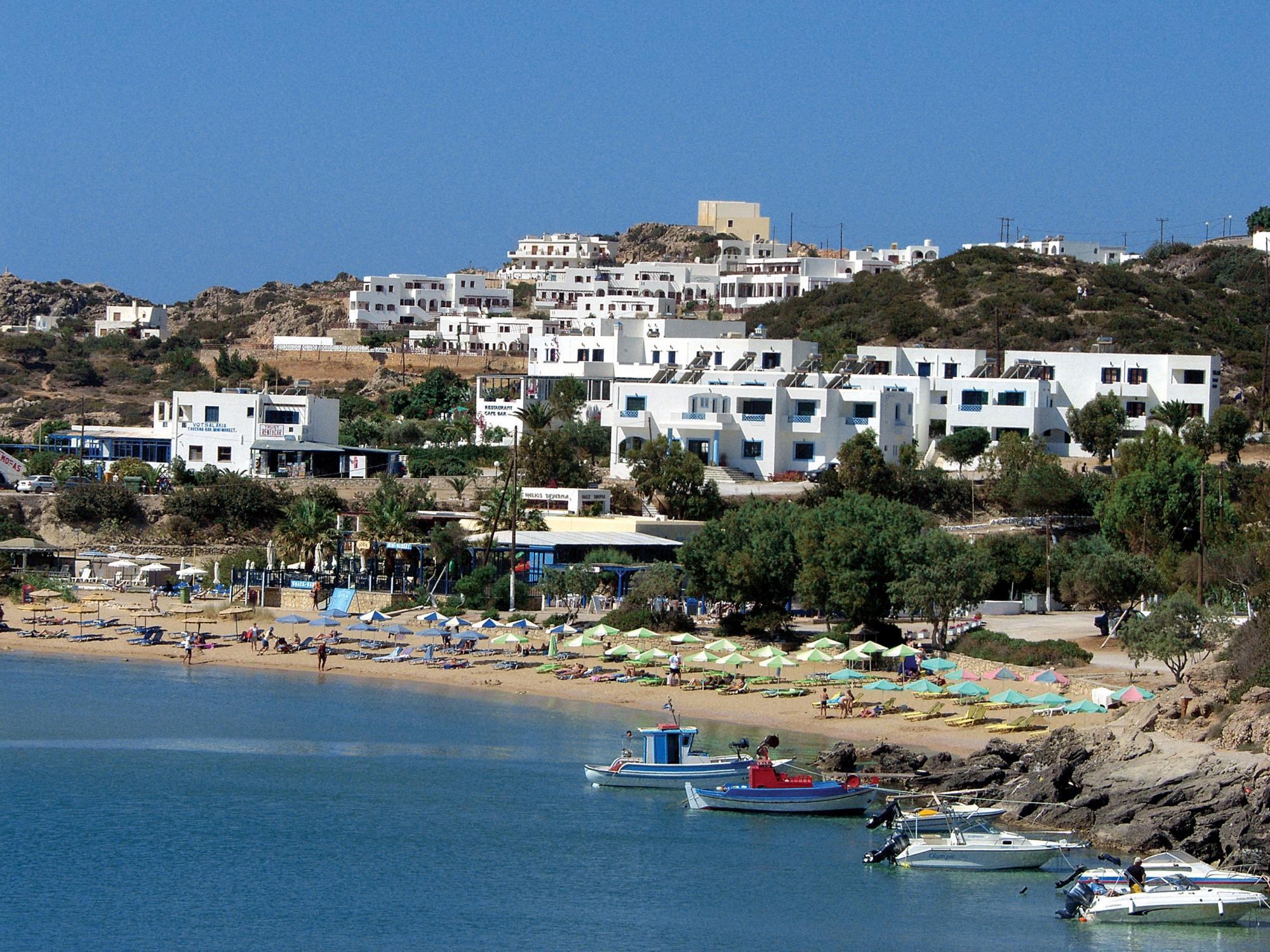 Hotel VOTSALAKIA BEACH
