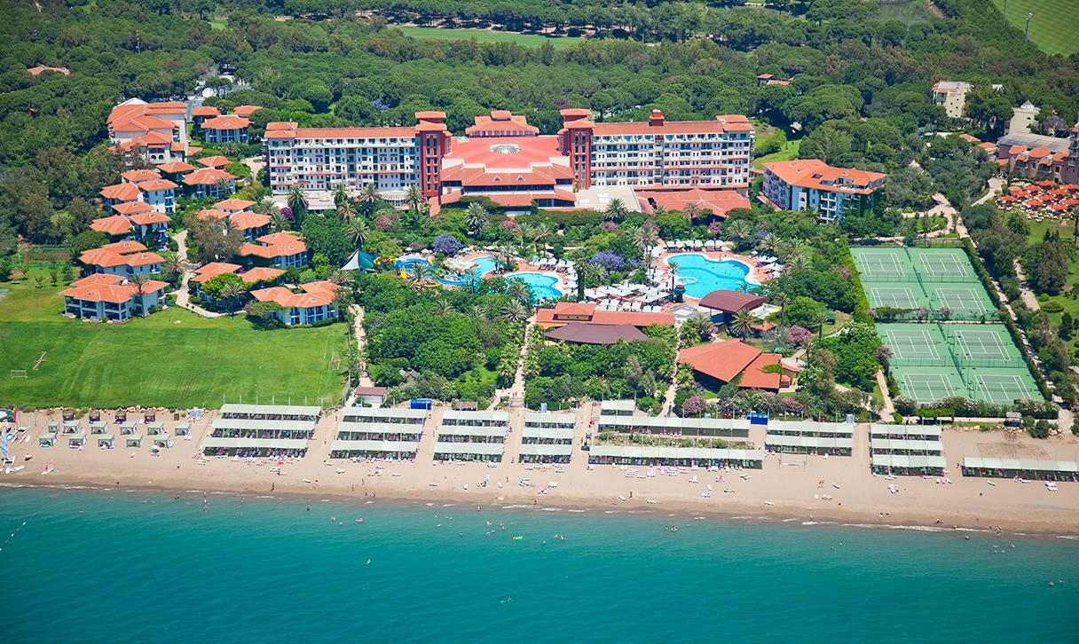 Hotel BELCONTI