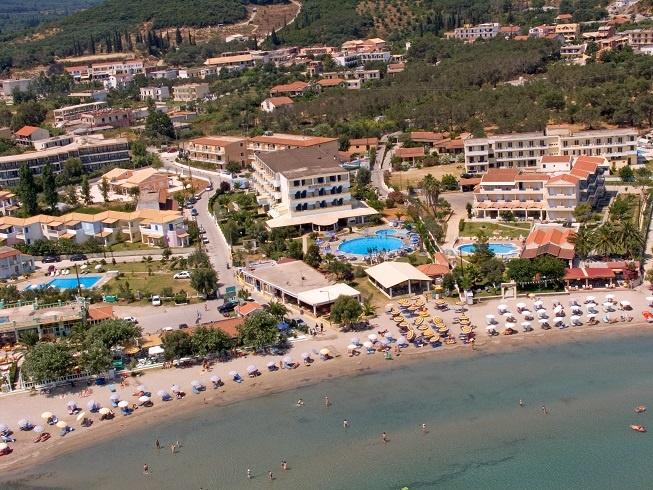 Hotel COOEE ALBATROS