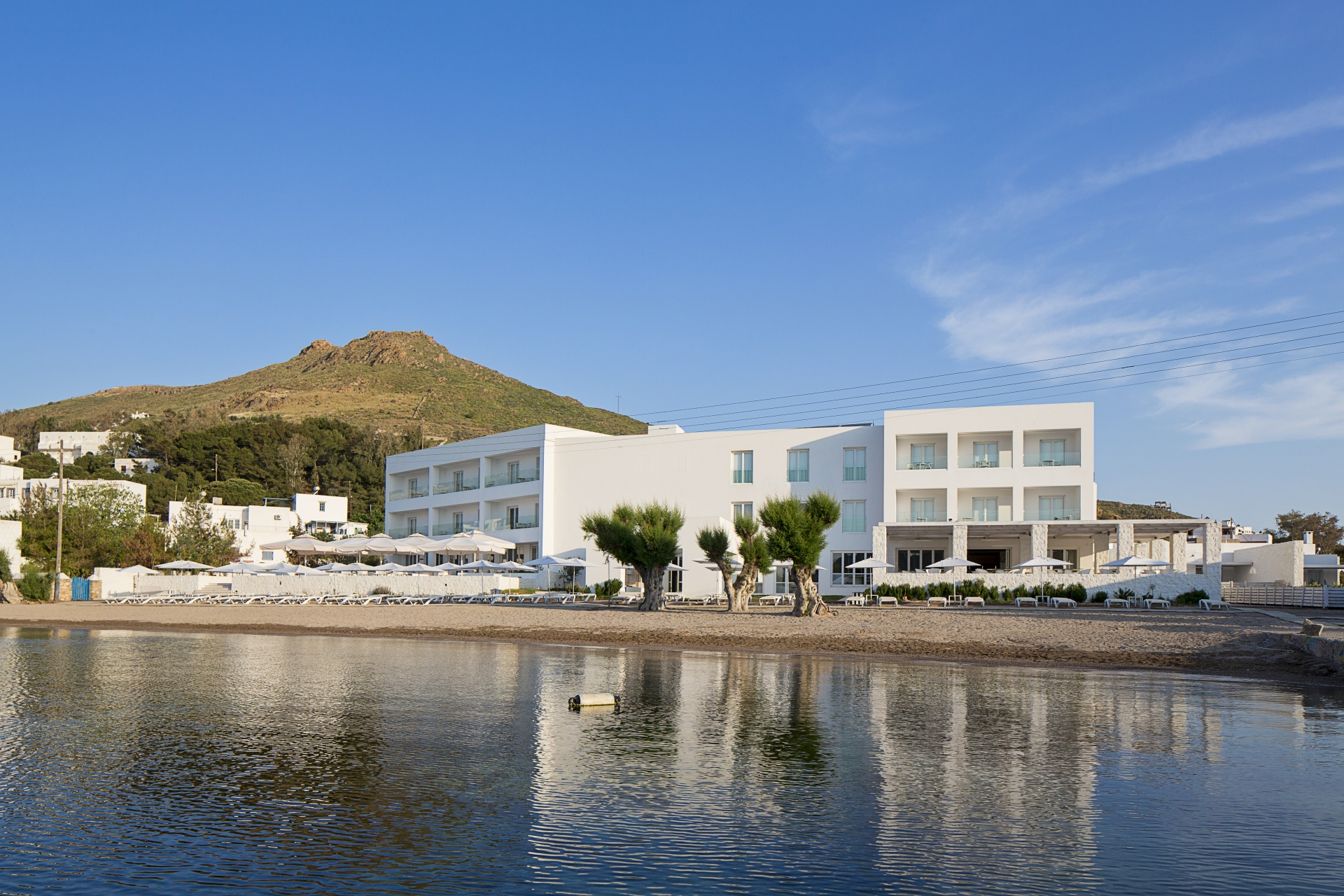 Hotel PATMOS AKTIS