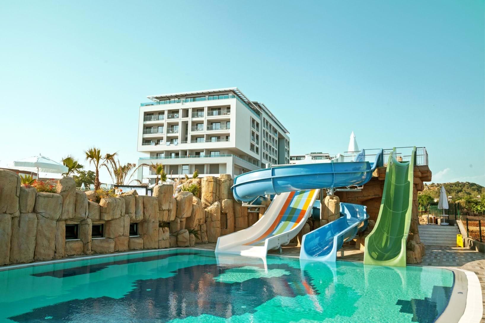 Hotel NUMA BAY EXCLUSIVE