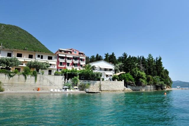Hotel LOGANS BEACH