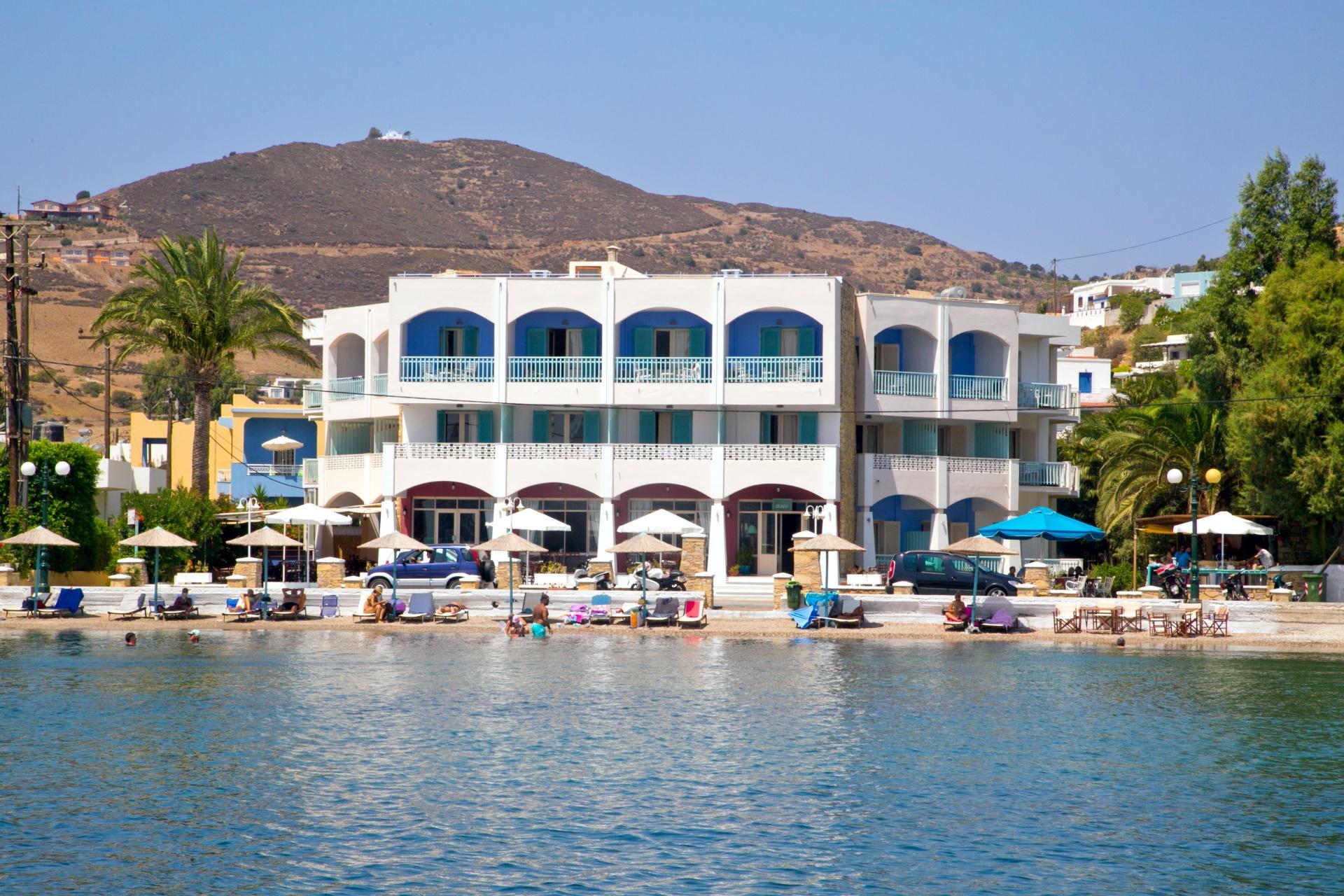Hotel ALEA MARE
