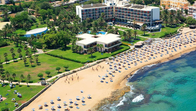 Hotel SIRENS BEACH & VILLAGE