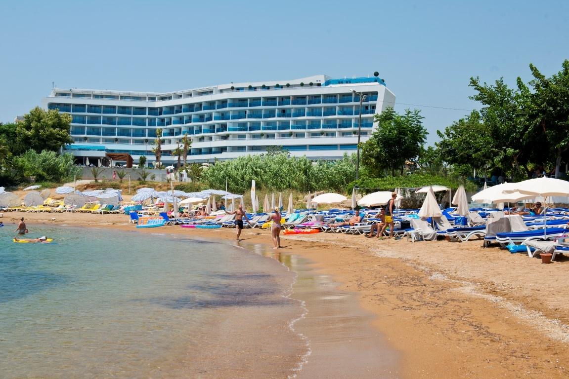 Hotel SELENE BEACH RESORT & SPA