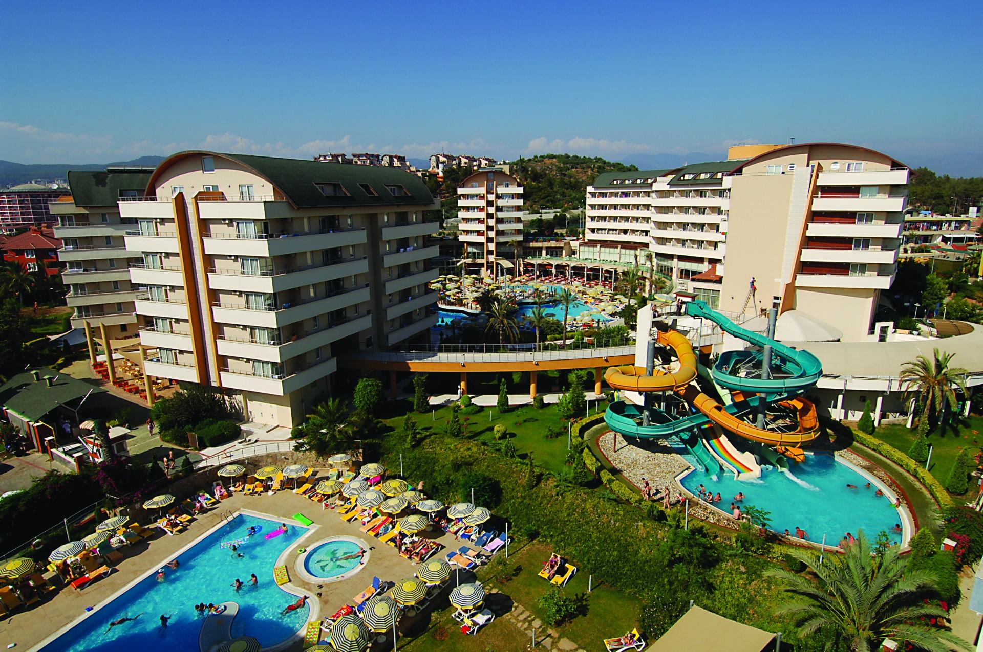 Hotel ALAIYE RESORT & SPA