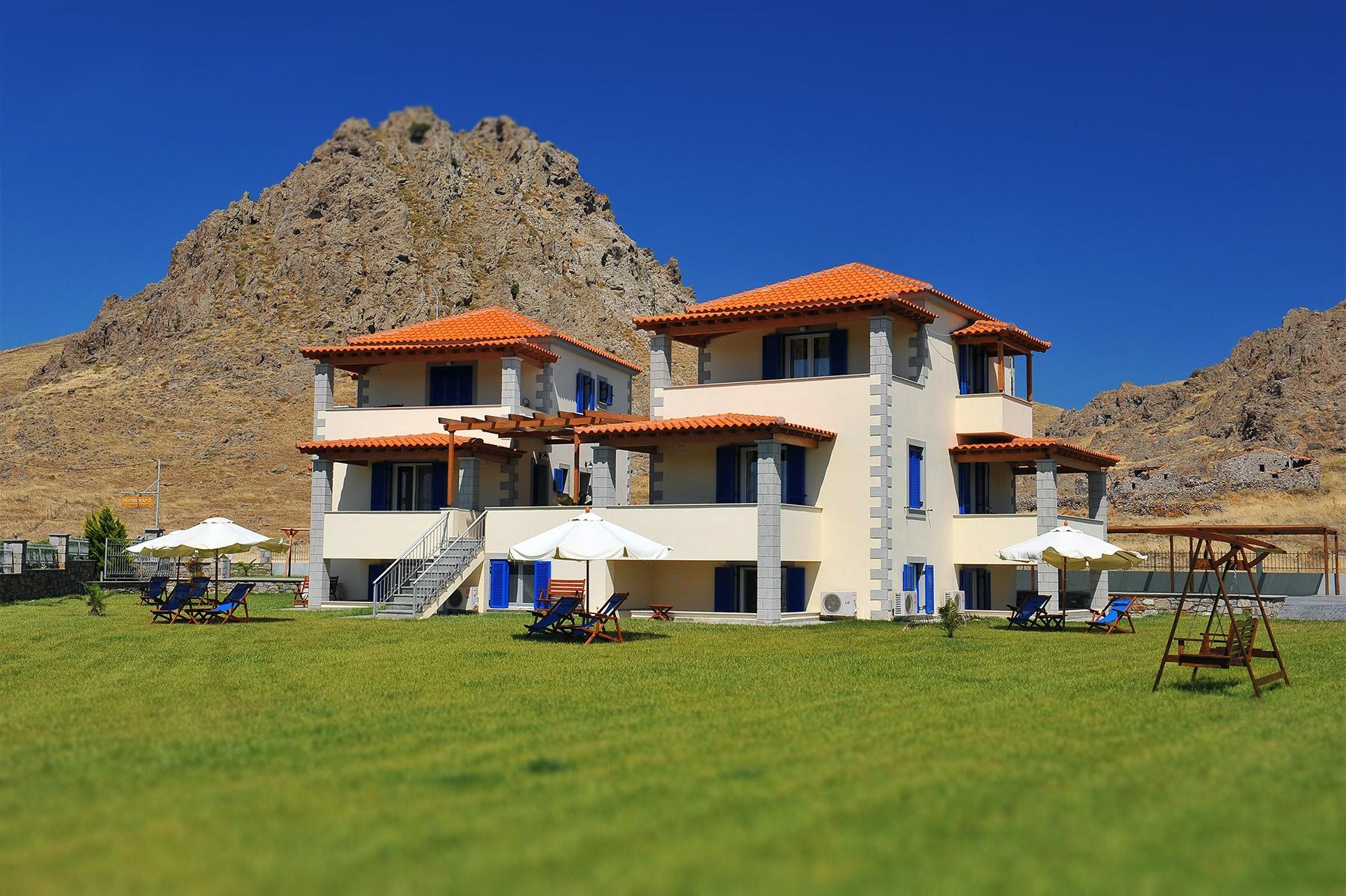 Aparthotel ARMONIA I & II