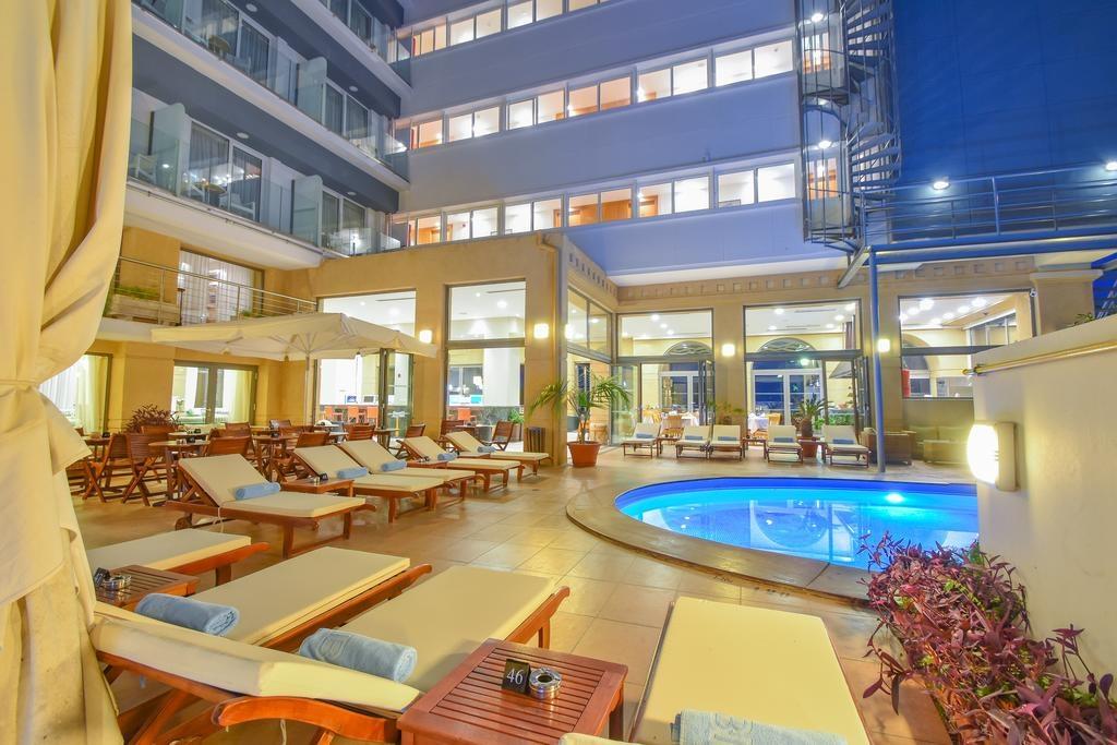 Hotel IBISCUS