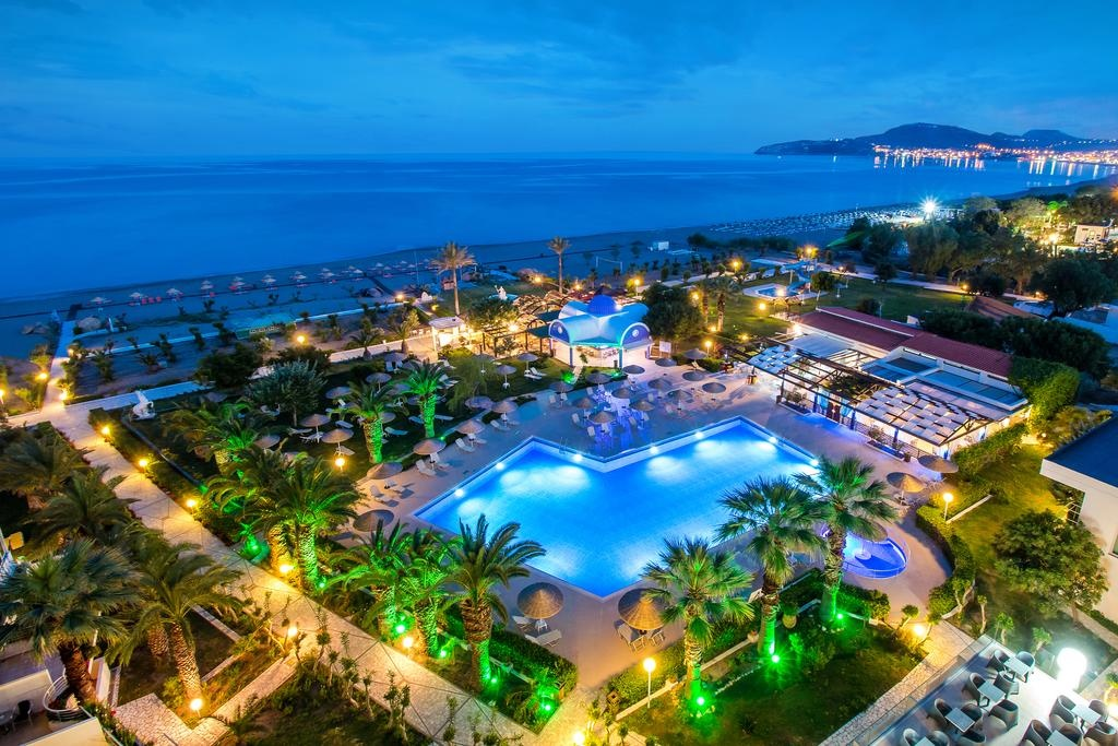 Hotel PEGASOS DELUXE BEACH