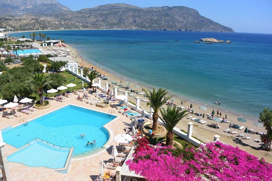 Hotel ELECTRA BEACH