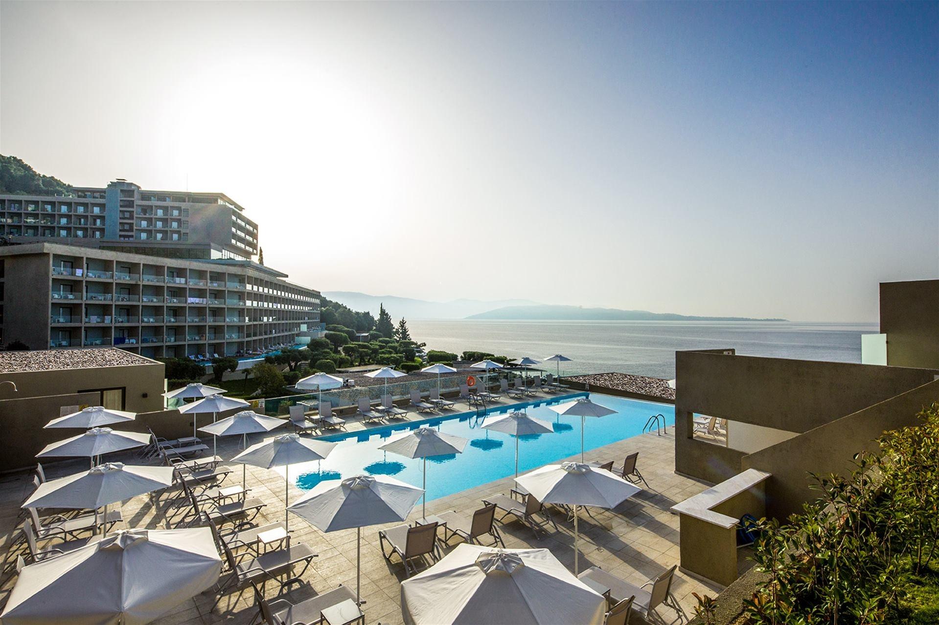 Hotel ATLANTICA NISSAKI BEACH