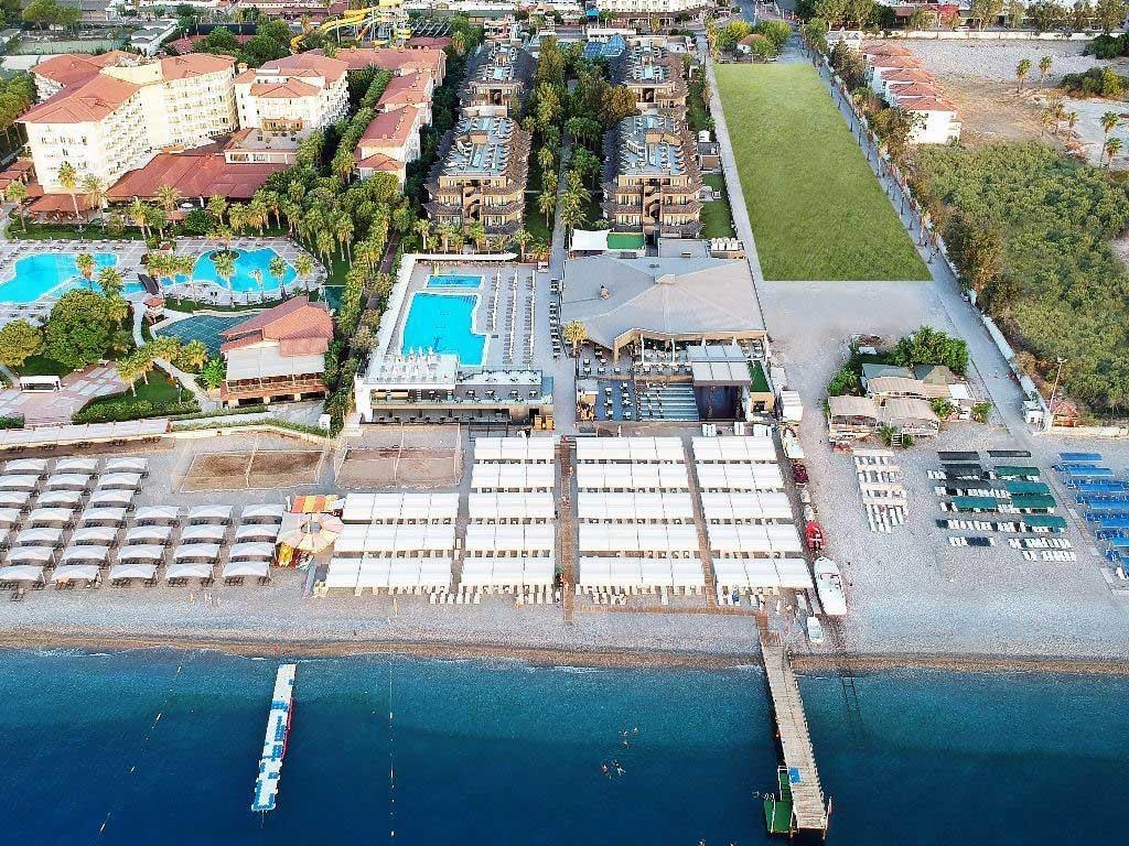 Hotel SAILOR`S BEACH CLUB
