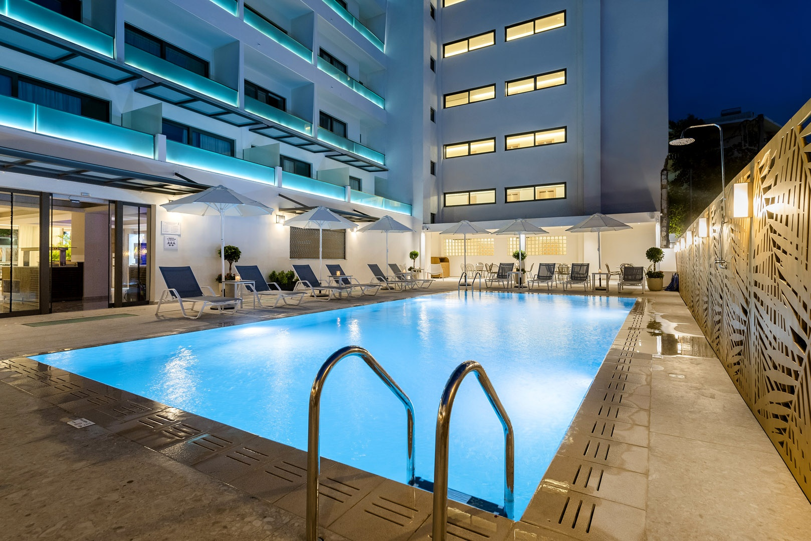 Hotel ACANDIA