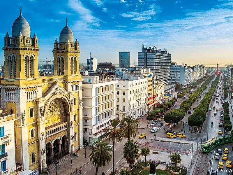 Velika tunizijska tura