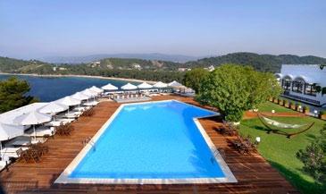 Hotel SKIATHOS PALACE