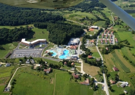 SvMartin Resort Panorama