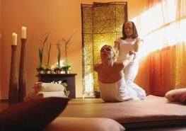 Nuad Massage (2)   Wellnes Spa Centre Habakuk   Te