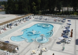 Therma Water Outdoor Swimming Pools (2)   Habakuk