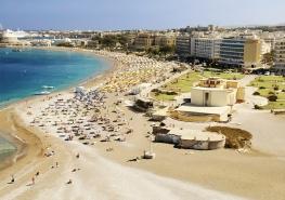 Rodos Počitnice 2020 | Grčija - Otok Rodos | Intelekta