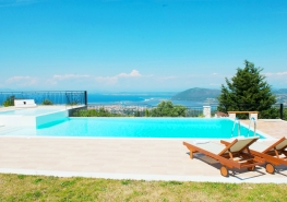 anemones villas pool view VIP3
