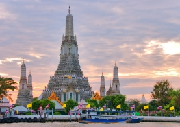 wat pho and wat arun bangkoks other top temples ba