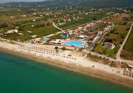 Hotel ALMYROS BEACH RESORT & SPA