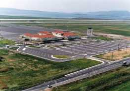 Lemnos International Airport