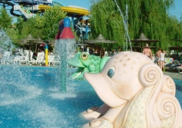 Aqualand Resort1