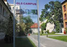 Berlin GLS campus