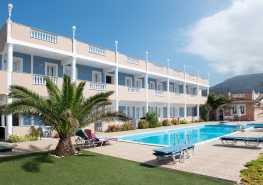 Aparthotel ATHENA PALACE