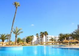 Hotel DJERBA GOLF RESORT & SPA